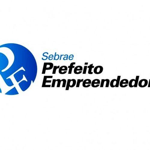 Lançado 10º prêmio Prefeito Empreendedor; projetos buscam incentivar economia no Estado