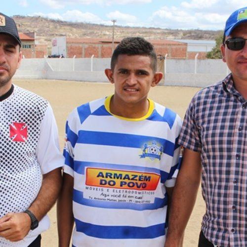 Em busca de novos talentos, Vasco vai fazer peneira em Massapê do Piauí