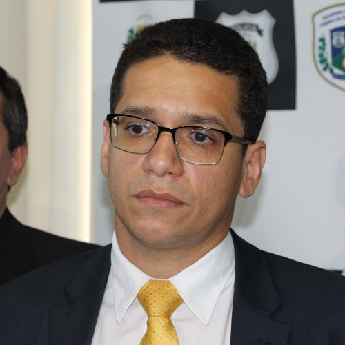 Alepi rejeita pedido de afastamento do secretário Daniel Oliveira