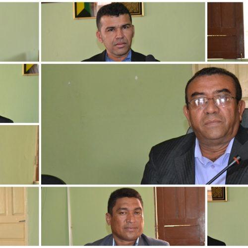 Vereadores aprovam Requerimento e discursam em sessão da Câmara de Patos