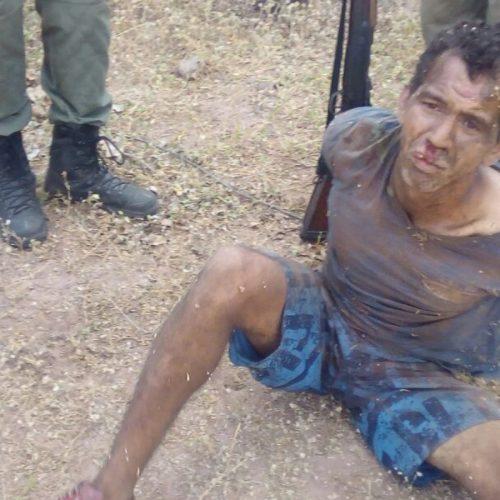 Acusado de assassinar Cabo Daniel é ouvido em audiência em Picos