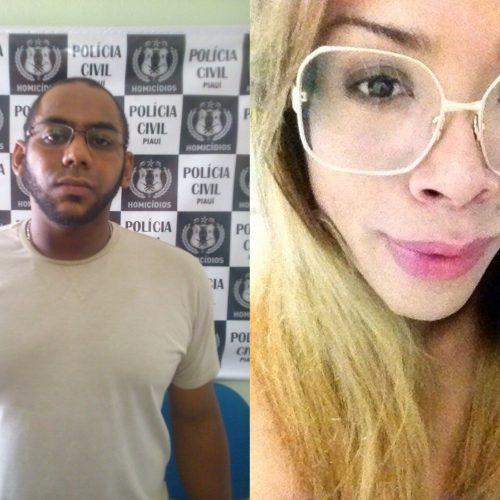 Professor acusado de matar travesti asfixiada vai a júri popular no Piauí