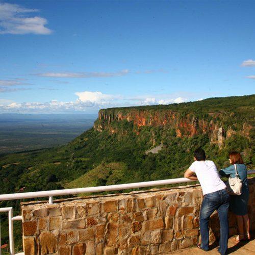 Ministério inclui mais 43 municípios do Piauí no Mapa do Turismo Brasileiro