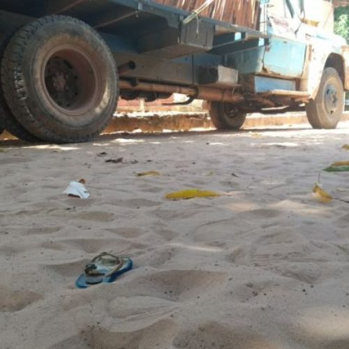 Que sistema é esse? A briga entre Sejus, agentes e o que resta das prisões no Piauí