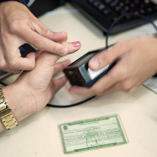 Eleitores de 42 municípios podem fazer recadastramento durante recesso