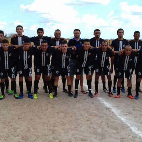 TDS vence Russim na rodada do Campeonato Municipal de Futebol de Belém do Piauí