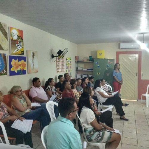 Prefeitura de Patos do Piauí cria Fórum Permanente Municipal de Educação