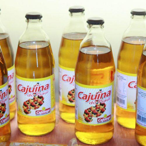 Série Orgulho do Piauí: Por que cajuína é melhor que Coca Cola?!