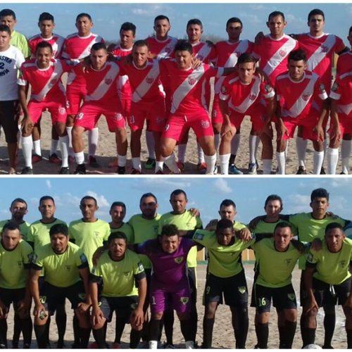 Carqueijo vence Veteranos na rodada do Campeonato Municipal de Futebol de Belém do Piauí