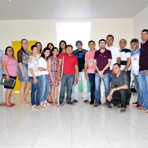 Jacobina do Piauí realiza  I Fórum Municipal de Educação