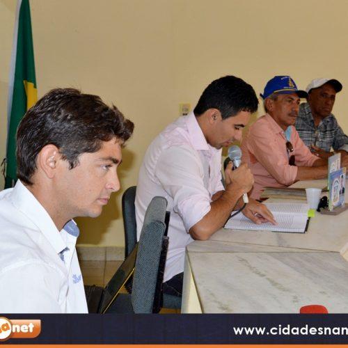 Câmara de Vereadores aprova projeto que autoriza prefeitura de Vila Nova adotar o Diário Eletrônico da APPM