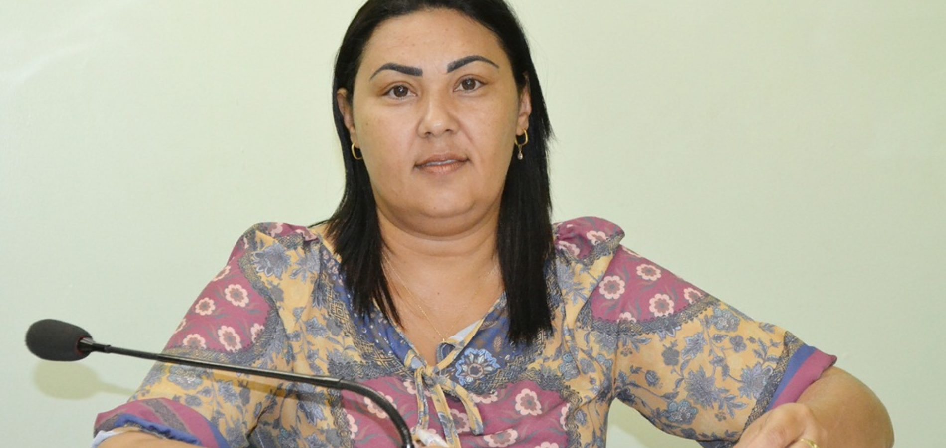 JAICÓS   Após ser vítima de crime virtual, vereadora Francisca divulga nota de esclarecimento