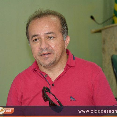 Diretor do Emater, Clébio Coutinho, será homenageado com a medalha Mérito Agropecuário do Piauí