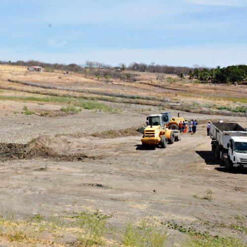 Prefeitos de Belém e Padre Marcos se unem para realizar limpeza da barragem de Caboclo