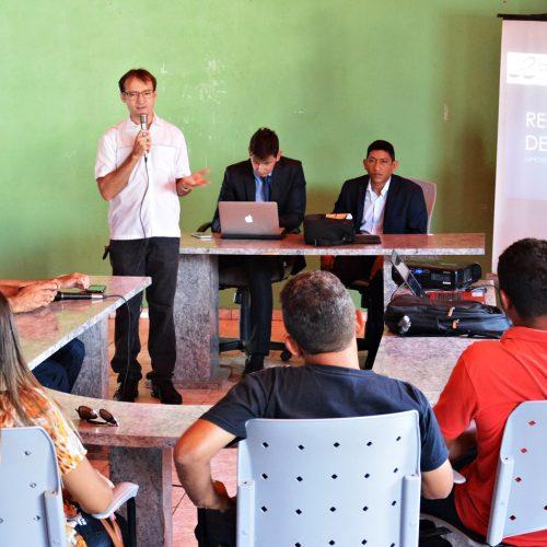 Implantação da Previdência Própria começa a ser discutida em Massapê do Piauí