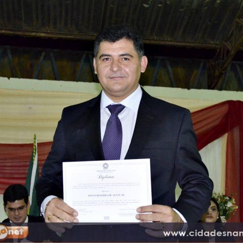 Após um ano da vitória nas urnas, prefeito Dr. Jonas divulga mensagem e elenca mudanças positivas em São Julião- PI