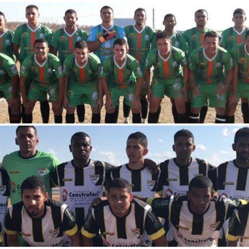 JACOBINA | Francisco Santos e Lagoa de Paulistana são os finalistas da Copa Verde