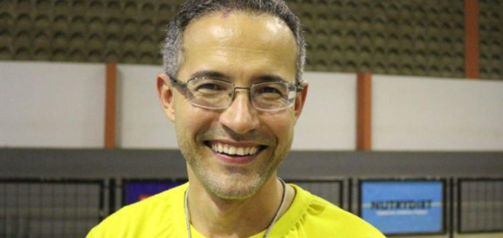 Série Orgulho do Meu Piauí: Professor Giuliano, exemplo da força de vontade piauiense
