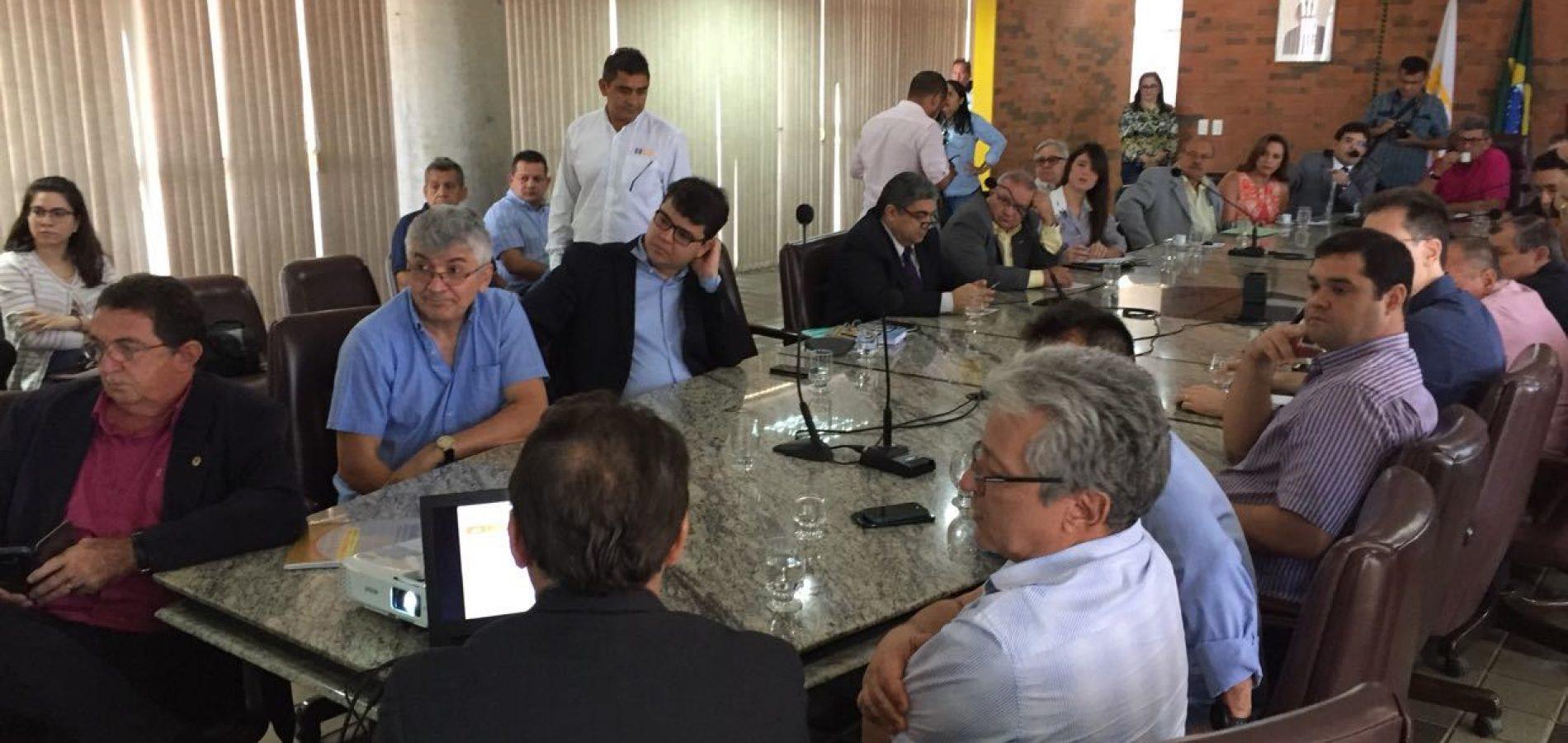 Governo recua de proposta do reajuste de imposto sobre a energia elétrica