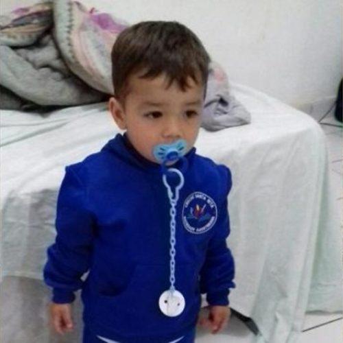 PICOS | Família realiza campanha para custear tratamento de criança com síndrome rara