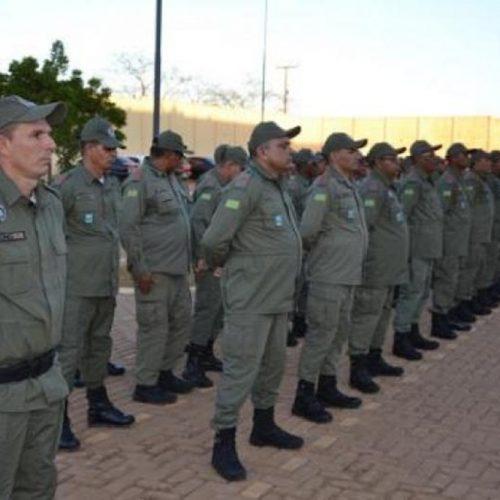 Novos sargentos comandarão policiamento em Picos e região