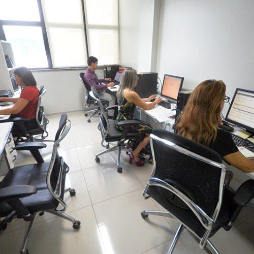 Nova central no TJ vai impedir que presos sejam soltos antes ou depois do prazo no Piauí