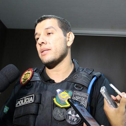Delegado investiga se irmãos do garoto deixado em cela foram abusados