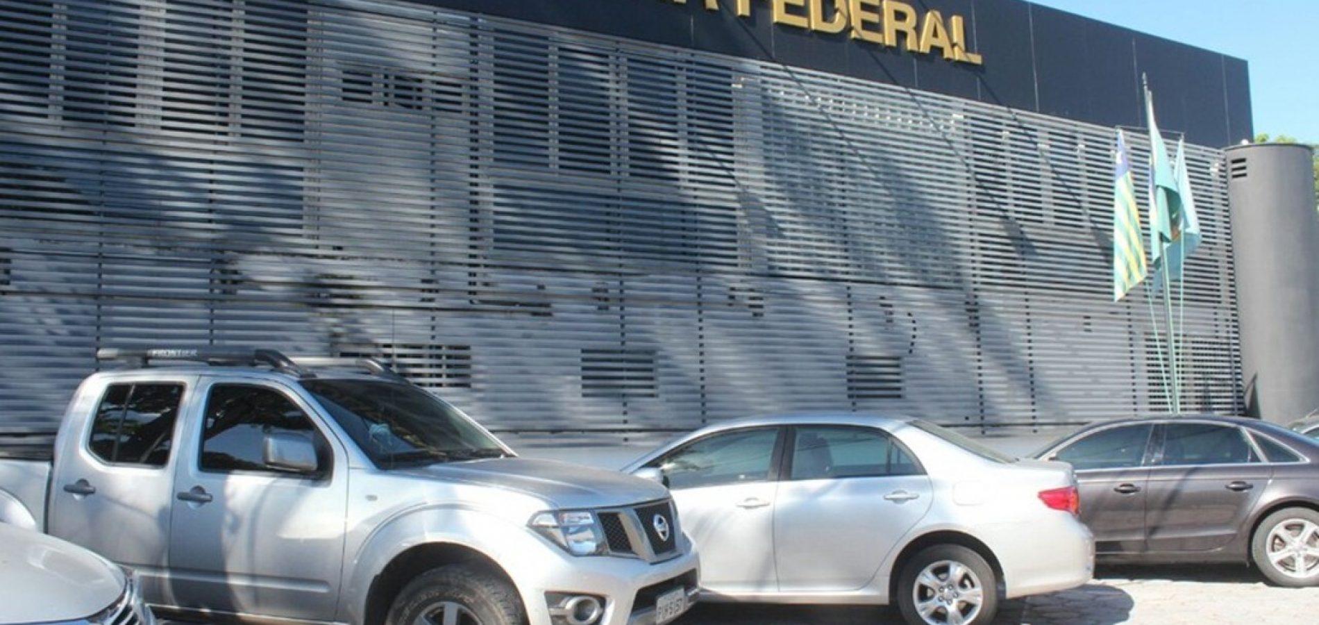 Alvo de operação no Piauí aliciava candidatos fraudadores de concurso, diz delegada