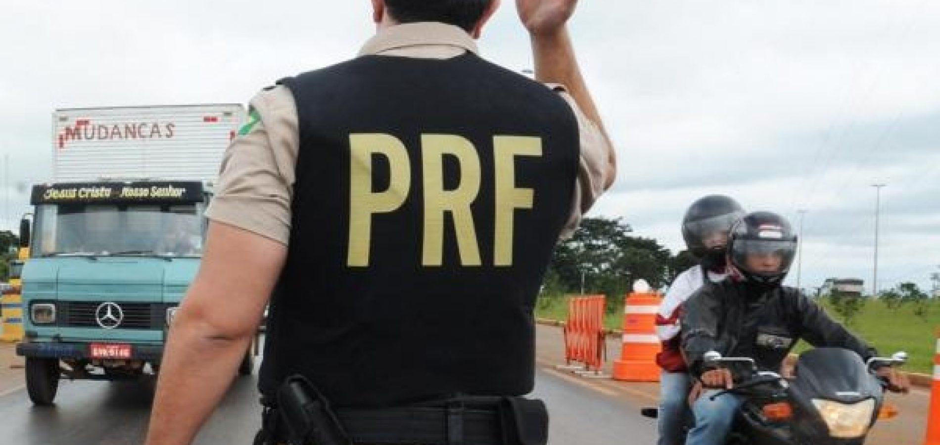 Homem fica ferido após acidente no Piauí
