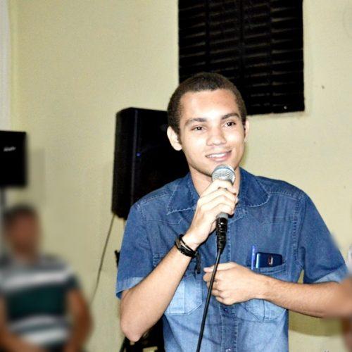 ALAGOINHA   Poesia 'Professor por amor' de Samuel Nascimento homenageia os professores. Veja!