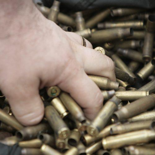 Senado abre consulta pública sobre liberação do uso de arma de fogo