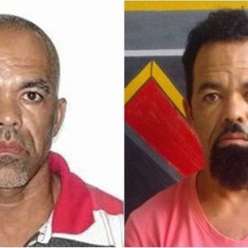 Pernambucano destaque no Cidade Alerta por homicídio qualificado é preso pela Força Tática de Paulistana