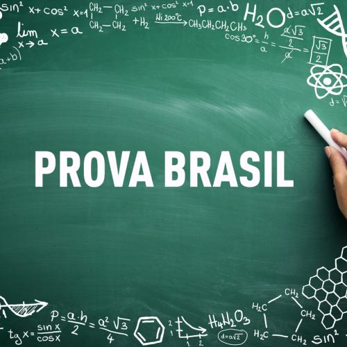 Prova Brasil será aplicada em 6.500 turmas da rede estadual