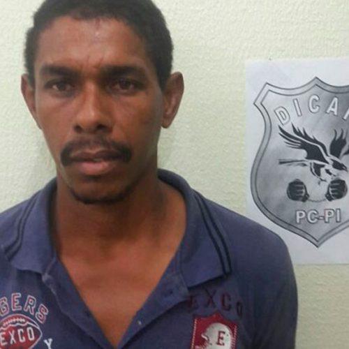 Coveiro é preso suspeito de estuprar jovem com síndrome de Down  no Piauí
