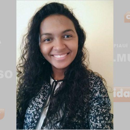 Ex-aluna do IFPI abre empresa de tecnologia nos Estados Unidos