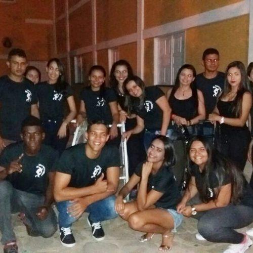 Em Caridade do Piauí, estudantes promovem evento em alusão ao dia do Educador Físico