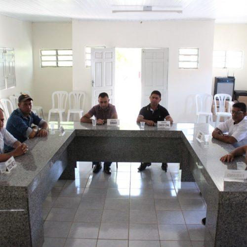 Câmara Municipal de Caridade do Piauí aprova contas do ex prefeito Zezinho