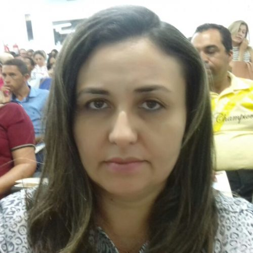 Professora de  Vila Nova do Piauí participa de encontro do  PNAIC em Teresina