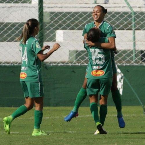 Atacante piauiense é convocada pela seleção brasileira para torneio na China