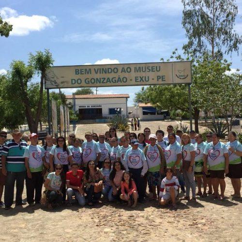 Social de Alagoinha do Piauí promove passeio no Exu – PE em comemoração ao Dia do Idoso