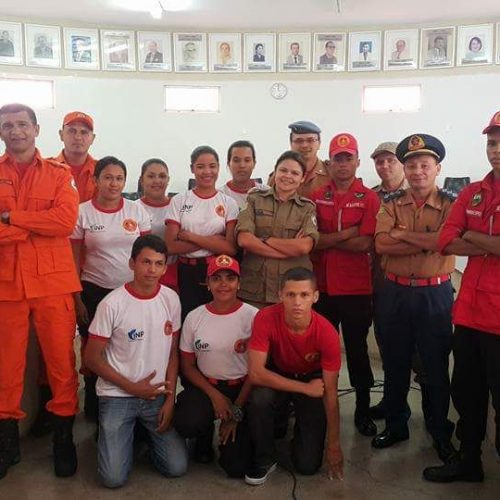 Plano de contingência reduz queimadas e incêndios na região de Picos