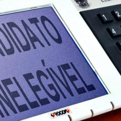 Nova aplicação da Lei da Ficha Limpa atinge candidatos do Piauí e Maranhão