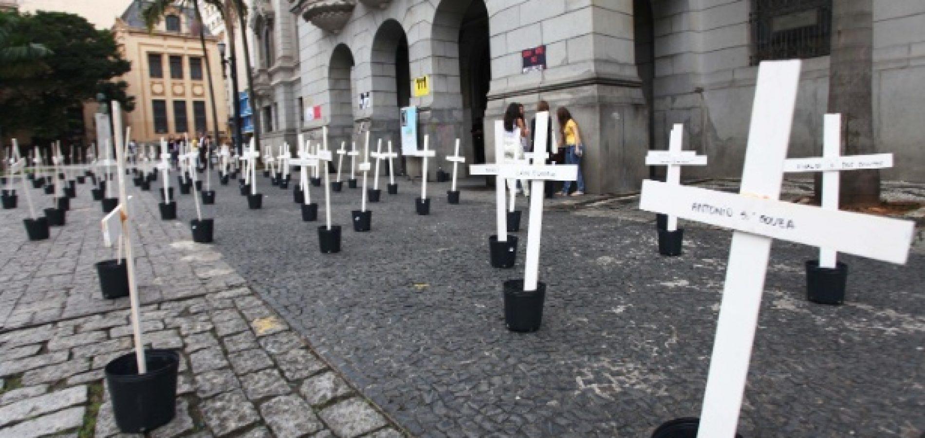 Justiça que tarda e pode falhar no Massacre do Carandiru: 25 anos de impunidade