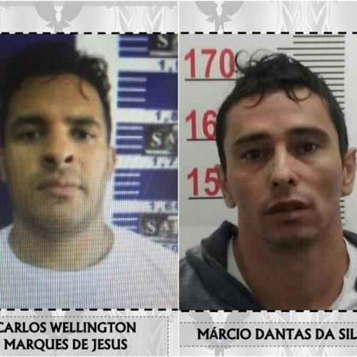Acusados de roubo milionário na Servi-San estão entre fugitivos da Casa de Custódia