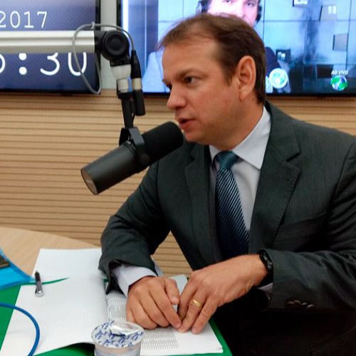 DER-PI quer entregar trecho 118km da Transcerrados no primeiro semestre de 2018