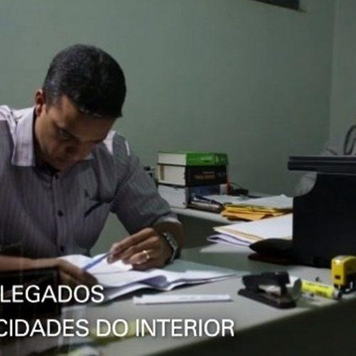 Situação crítica das delegacias do Piauí é tema de reportagem no Fantástico