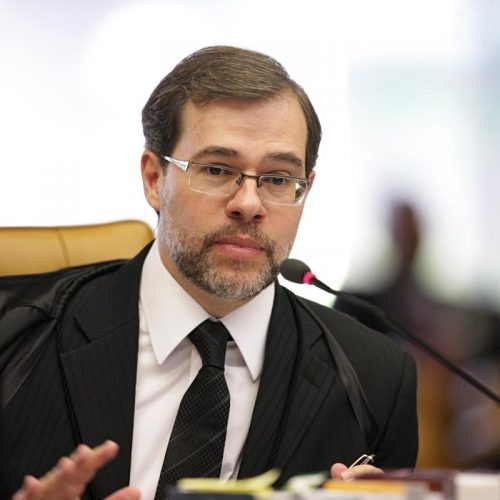 Dias Toffoli, vice-presidente do STF, vem ao Piauí para Congresso de Direito Tributário