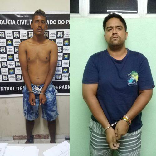 Operação Fortaleza desarticula grupo que roubou R$ 65 mil em assalto no Piauí