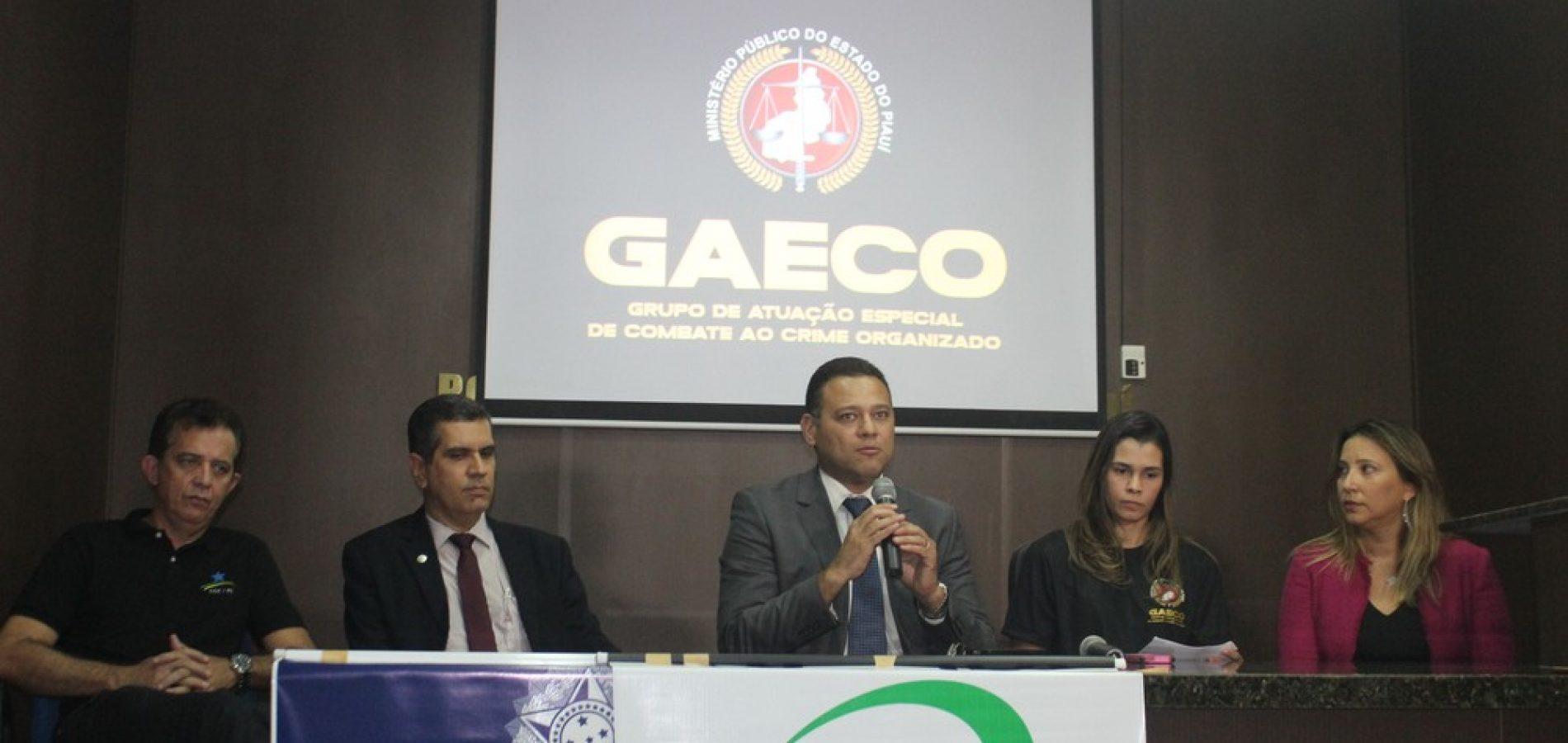 Quadrilha adulterava editais para favorecer 'cartel' no Piauí, diz promotora