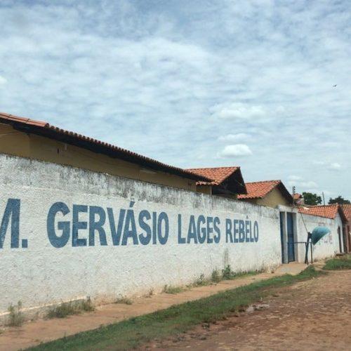 Aulas são retomadas após prisão de 41 detentos que fugiram de presídio no Piauí